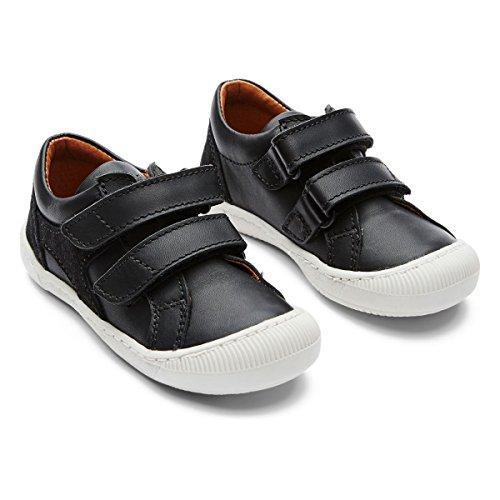 BUNDGAARD - Jungen Schuhe - GALL - BLACK - Halbschuhe (32)
