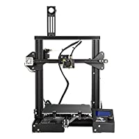 Creality Ender 3 3D Printer with Resume Printing Function for Home & School Use 220x220x250mm by Creality 3D