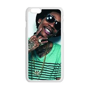 wiz khalifa Phone Case for Iphone 6 Plus