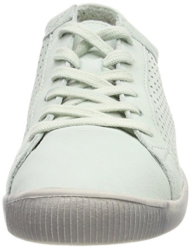 Ica388sof Washed Baskets Green Femme pastel Grün Softinos 7v4wxqx