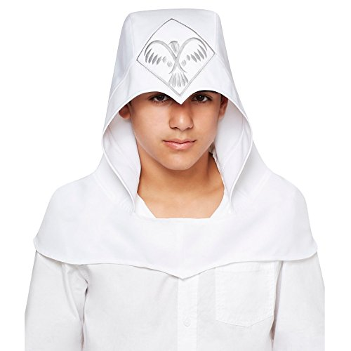 Assassins Creed Costume Altair (Assassin's Creed Connor Hood)