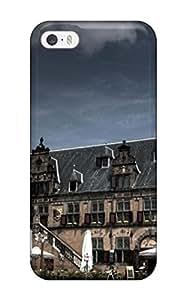 [DDcUTNi3942xowlu] - New Waag Nijmegen Protective Iphone 5/5s Classic Hardshell Case