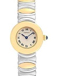 Baignoire Quartz Female Watch 1641 (Certified Pre-Owned)