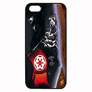 meilinF000star Wars Image Protective ipod touch 4 / Iphone 5 Case Cover Hard Plastic Case for ipod touch 4meilinF000