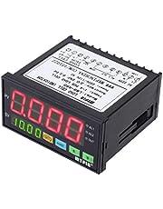 LM8-RRD Digital Vägning Controller LED Display Vikt Controller 1-4 Lastcell Signaler Input två reläutgång 4