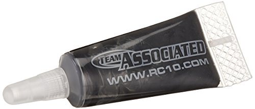 Team Associated 6588 Black Grease, 4cc