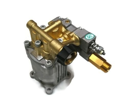 Troy-Bilt 020208 020208-0 020208-01 PUMP 3000 psi POWER PRESSURE WASHER WATER PUMP