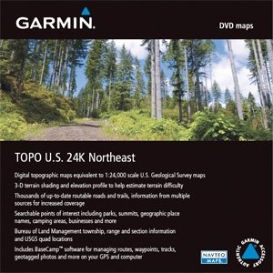 Software  Topo Us  24K Northeast Software  Topo Us  24K Northeast