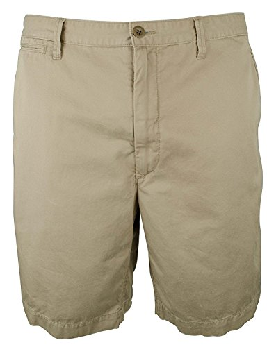 Polo Ralph Lauren Big and Tall Mens Rugged Bleecker Shorts (36T Boating (Polo Ralph Lauren Khaki Shorts)