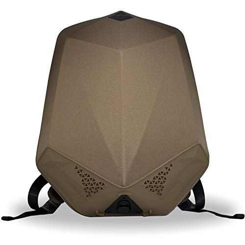 Electric Bluetooth Backpack Speaker