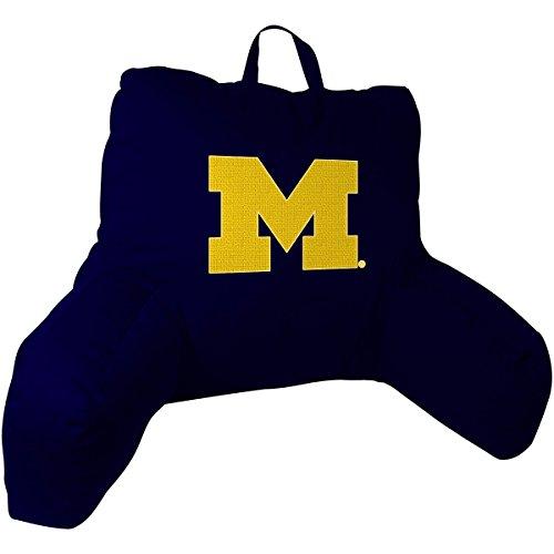 Michigan Bedrest Pillow - 1