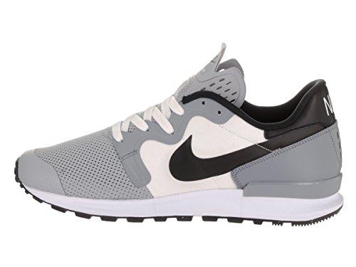 Nike Air Berwuda Sneaker Grigio 555305 008