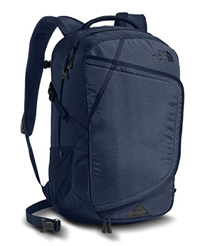 The North Face Hot Shot Backpack - urban navy light heather/urban navy, one by The North Face