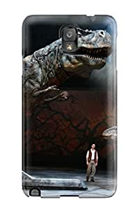 Jamie Scott Wallace's Shop Galaxy Note 3 Dinosaur Tpu Silicone Gel Case Cover. Fits Galaxy Note 3 6947912K32831905