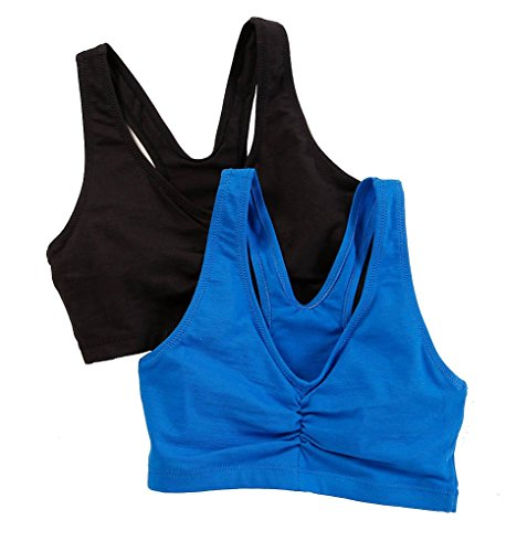 Hanes ComfortBlend ComfortFlex Pullover 2 Pack product image