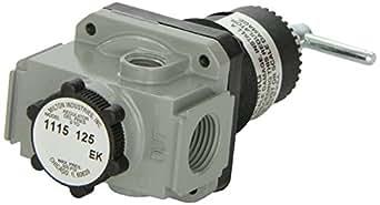 "Milton 1115 1/2"" Air Filter Regulator"