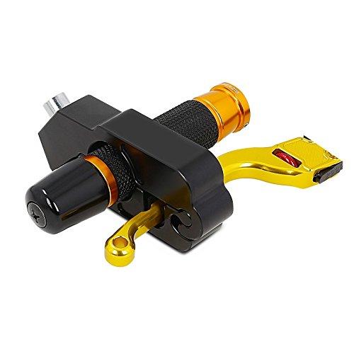 Throttle-brake lock Triumph Bonneville T214