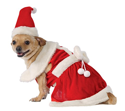 Rubie's Mrs. Claus Dog