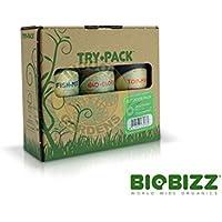 Biobizz Try-Outdoor