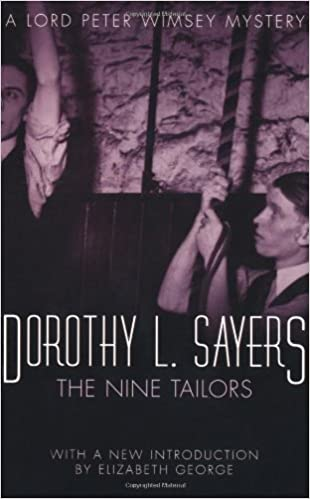 Five Red Herrings (A Lord Peter Wimsey Mystery) by L Sayers.