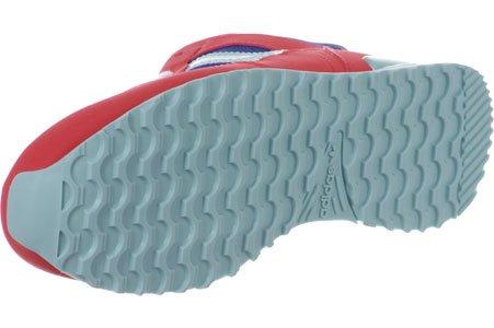 adidas ZX 700 K - Zapatillas Para Niño Rojo / Azul / Verde / Blanco