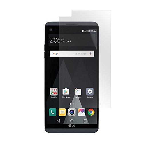Incipio Incipio Screen Protector (LG V20 Screen Protector, Incipio [Glass Screen Protector][Scratch Resistant] PLEX Plus Flex for LG V20-Clear)
