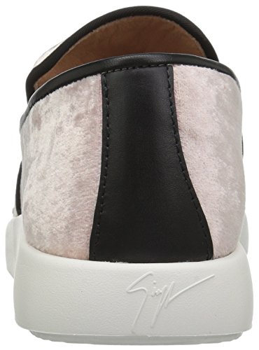 Giuseppe Zanotti Kvinna Rw70093 Mode Sneaker Rodna