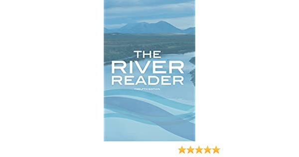 Amazon the river reader ebook joseph f trimmer kindle store fandeluxe Gallery