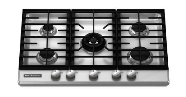 Amazon.com: KitchenAid Arquitecto Series II: kfgs306vss 30 ...