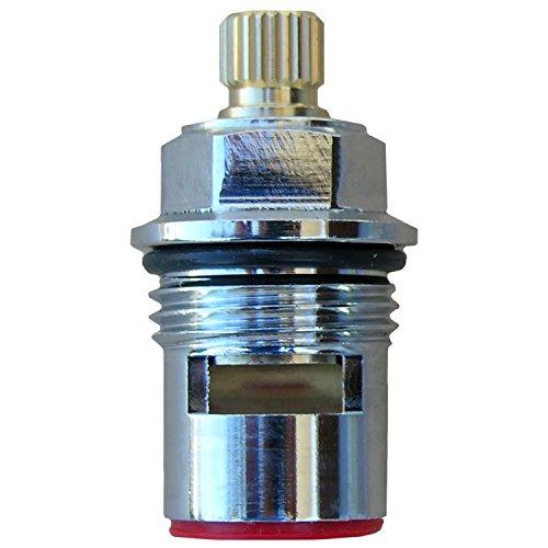 LASCO S-149-1 B & K Ceramic Lead-Free Hot Stem Assembly, 24 Pt. Broach by LASCO