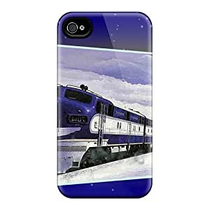 Fashionable SQAkQJk1481aWjFE Case For Samsung Galsxy S3 I9300 Cover For Magic Train Protective Case