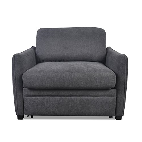 Living Room Furniture Single Chair - Pull-Out Sofa Bed