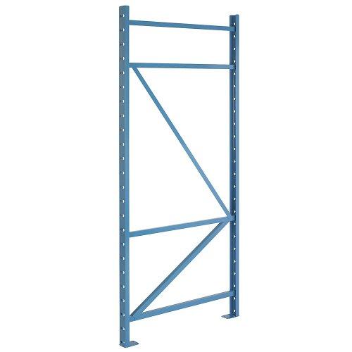 Rack Structural Pallet (Steel King Upright Frame For Structural Pallet Racks - 48X192
