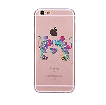 iphone 5 coque disney