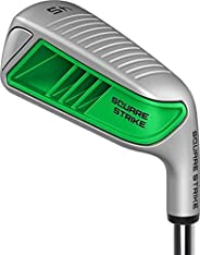 Square Strike Wedge -Pitching & Chipping Wedge for Men & Women -Legal for Tournament Play -Engineered