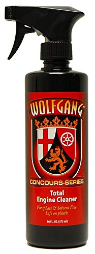 Wolfgang Concourse Series WG-5100 Total Engine Cleaner, 16. Fluid_Ounces
