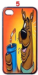 Scooby Doo (5) for iPhone 5 5s protective Durable case