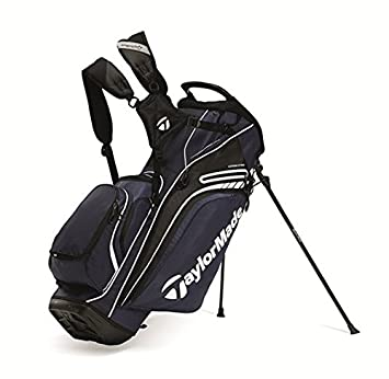 TaylorMade TM15 Supremo Hybrid - Bolsa de golf, color azul ...
