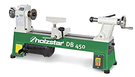 Wood Turning Lathe Db 450 Amazon Co Uk Diy Tools