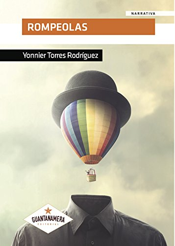 Rompeolas (Spanish Edition) by [Yonnier Torres Rodríguez]