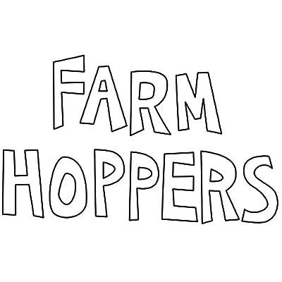 Unicorn Fantasy Hopper: Industrial & Scientific