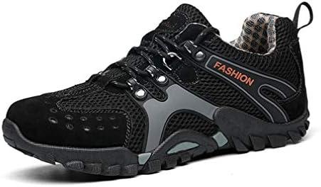 登山靴 メンズ トレッキングシューズ アウトドアシューズ ハイキングシューズ ウォーキングシューズ 軽量 通気性抜群 滑りにくい 歩きやすい おしゃれ 旅行 キャンプ カーキ グレー ブラック ブラウン