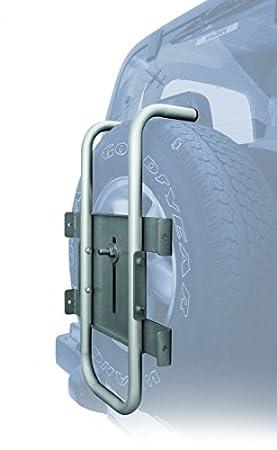 Peruzzo 373/A Ataque 4X4 Stelvio Rueda de Aluminio: Amazon.es: Coche y moto