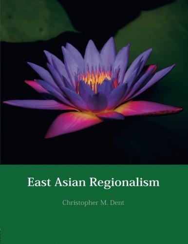 East Asian Regionalism
