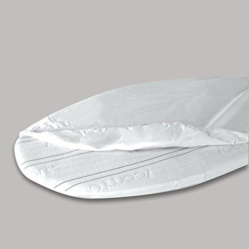 Amazon.com : Serta iComfort Premium Infant Sleeper Replacement Sheets - Gray : Baby
