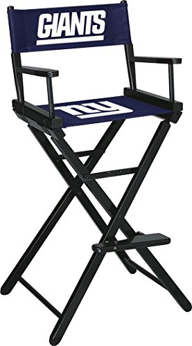 Tailgate Table York New Giants (Imperial Officially Licensed NFL Merchandise: Directors Chair (Tall, Bar Height), New York Giants)