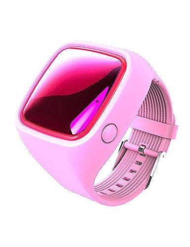 ORDRO? Original MG01 reloj inteligente para niños, GPS ...
