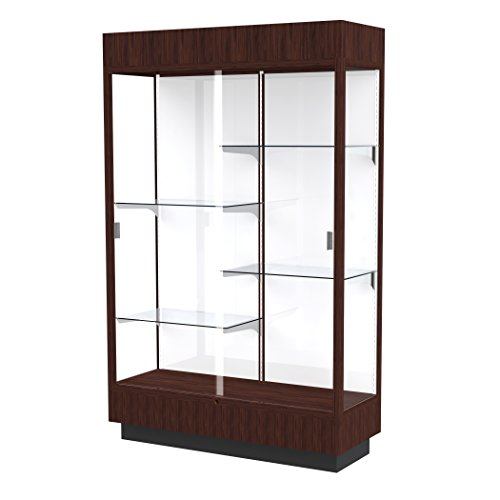 Waddell Display Cases - 3