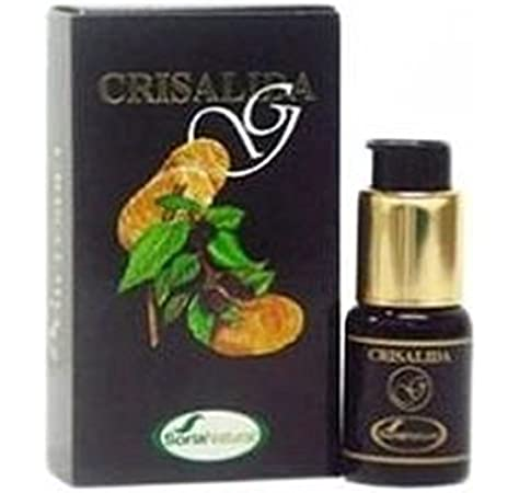 Soria Natural Crisalida Seda Antioxidantes - 30 ml: Amazon.es ...
