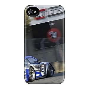 Premium [qeQ8539BEFt]porsche 911 Gt3 Cases For Apple Iphone 5C Case Cover - Eco-friendly Packaging